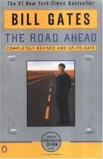 The Road Ahead by Peter M. Rinearson, Nathan Myhrvold and Bill Gates (1996,...