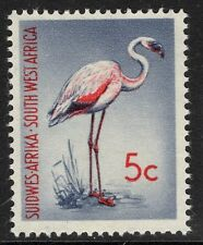SOUTH WEST AFRICA SG178 1961 5c DEFINITIVE MNH