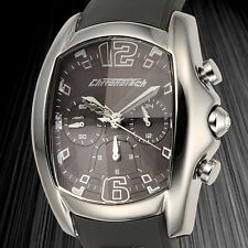 Chronotech European Designer mens watch (chronograph)