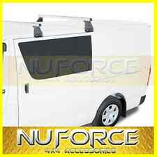 Universal Toyota Hiace (2005-2017) LWB Roof Racks 2x Cross Bars/Ladder Racks