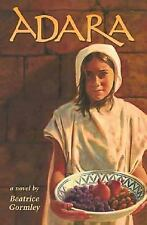 NEW Adara by Beatrice Gormley Paperback Book (English) Free Shipping