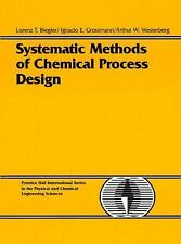 Systematic Methods of Chemical Process Design, Westerberg, Arthur W., Grossmann,