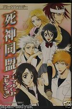 Bleach Shinigami Doumei Normal CP Collection Manga 2006