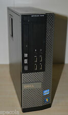 Dell Optiplex 7010 SFF QUAD i5-3550 3.30 GHZ 1TB HDD 8GB DDR3 WIN 7 WIFI