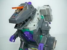 D0503332 TRYPTICON BASE NON-WORKING MINTY LOOSE FIGURE G1 TRANSFORMERS