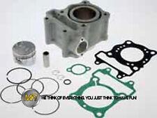 PER Honda PS I 150 [PES] 150 4T 2008 08 GRUPPO TERMICO D. 58 DR 152,7 cc