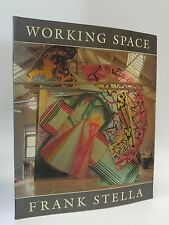 Working Space Frank Stella