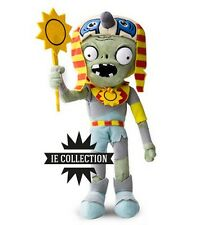 PIANTE CONTRO ZOMBI 2 RA 30 CM PELUCHE plants vs zombies zombie plush mummia god