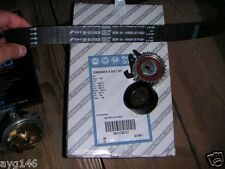 TIMING/CAM BELT KIT ALFA ROMEO 147 156 166 GTV GENUINE
