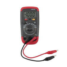 UA6013L Non-Auto Range Digital LCD Capacitor Capacitance Test Tester Meter BE
