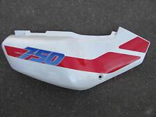 Yamaha XTZ 750 Super Tenere Seitenverkleidung Seitendeckel rechts