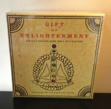 Gift of Enlightenment Board Game -  Life Healing Game New in Factory Sealed Box
