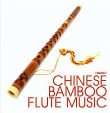 Chinese Bamboo Flute Music - Ming Flute Ensemble (2013, CD NIEUW) CD-R