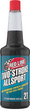 RED LINE 2 STROKE ALL SPORT OIL 16OZ 40803