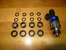 Fuel Injector Seal/O-Ring Kit for FIC Low-Z (Low Impedance): DSM/Evo/etc.
