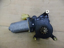 MERCEDES-BENZ ML 320 AUTO 1999 N/S PASSENGER WINDOW MOTOR 119 150 101