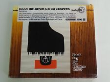 "TAHITI BOY & the PALMTREE FAMILY ""Good Children Go to Heaven"" 2010 ~ SEALED"