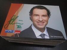 46647 Tom Scheunemann Musik TV Film original signierte Autogrammkarte