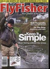 TOTAL FLY FISHER MAGAZINE - March 2010