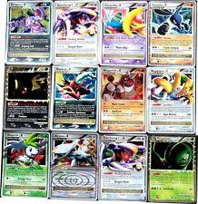 POKEMON CARD Lot de 12 Cartes Niveau X ( lv.X ) Lot N° LPALVX12 02 ( DRAPION )