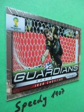 Panini PRIZM Guardians Iker Casillas  FIFA World Cup 2014