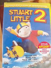 Stuart Little 02 (DVD, 2005)