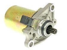 Heavy Duty Starter Motor For Aprilia SR 50 R LC VFD00 2011