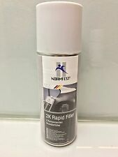 1x NORMFEST RAPID 2K GRUNDIERFÜLLER FILLER FÜLLER 400ml SPRAY LACK