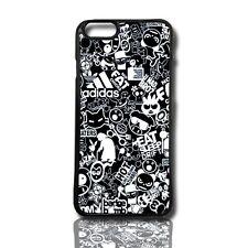 funda para movil compatible con iphone 6s plus stickers boomb marcas