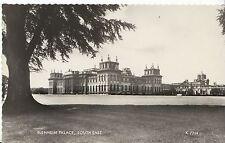 Oxfordshire Postcard - Blenheim Palace - South East - Real Photograph  V1946