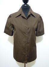 EMILIO PUCCI VINTAGE '70 Camicia Donna Cotone Cotton Woman Shirt Sz.M - 44