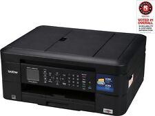 Brother MFC-J460DW Duplex 6000 dpi x 1200 dpi Wireless / USB Color Inkjet All-In