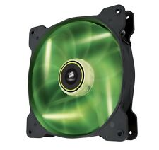 CORSAIR SP140 LED Verde ad alta pressione 14cm 140mm singolo PC CASE FAN co-9050027