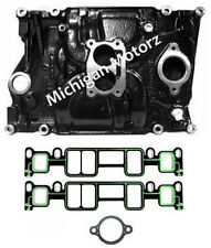 Volvo Penta 4.3L, 2 bbl Intake Manifold (1996-Later) - w/Gaskets -  824324T02