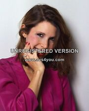 """Carrie Fisher 10"""" x 8"""" Photograph no 27"""