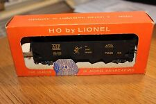 Vintage 1950's Lionel HO Gauge Train Car (0836-1) Alaska Railroad w/Box