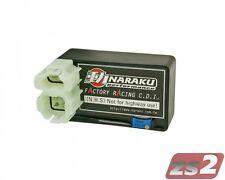 CDI Zündbox Naraku einstellbar f. GY6 50 125 150ccm für Xingyue ITA 150 4T