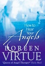 How To Hear Your Angels by Doreen Virtue (NEW)