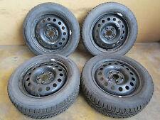 Stahlfelgen Winterreifen 195 60 R16 C VW Sharan FORD Galaxy SEAT Alhambra 5x112