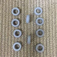 MAGNETICS FERRITE CORE, ZJ-42507-TC, F-100-JC TOROID, J mat'l  (15 pieces a lot)