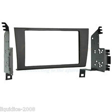 CT24LX06 LEXUS GS300 1998 to 2003 DOUBLE DIN INSTALLATION FASCIA ADAPTER PANEL