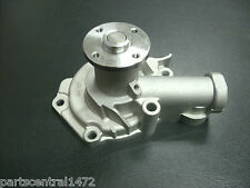 New OAW Water Pump for Sebring Stratus Galant Eclipse 2.4L SOHC 4G64 99 - 05