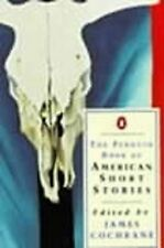 The Penguin Book Of American Short Stories,GOOD Book