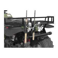 All Rite Products Double Fishing Pole Holder For ATV Rack CR2