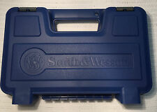 Smith & wesson  case box NEW fits 6 inch barrel 1 GUN 2 MAG PISTOL