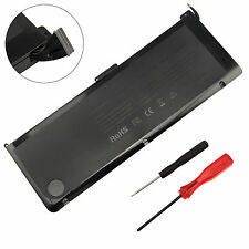 "11200mah Replacement Apple Macbook pro 17"" A1297 (2009 Version) A1309 Battery"
