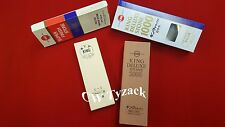 KING Japanese Waterstone 8000 and 1000 Grit Finishing Stone Package