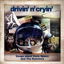 Songs About Cars, Space and the Ramones [Slipcase] by Drivin' n' Cryin' (CD,...