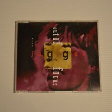 MICK JAGGER Out of focus  CD Single 4 titres GERMANY
