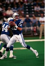 PEYTON MANNING INDIANAPOLIS COLTS TENNESSEE VOLS BRONCOS ORIGINAL SLIDE 27A